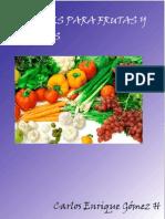 Empaques Frutas y Verduras