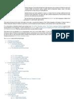 The Python Tutorial — Python v2.7