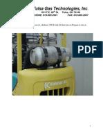 Tulsa Gas Technologies