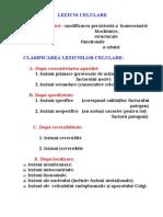 PP Tipice Celulare Prelegere