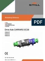 Axa Carraro EC35