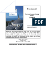 Alanyali, Iris - Gebrauchsanweisung für die Türkei