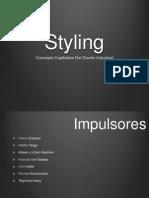 Presentacion Styling