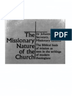 Missionary Nature 013246 Mbp
