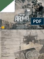 ArmA OA Manual RUS