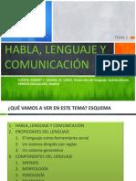 Habla Lenguaje Ccion