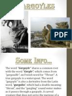 Gargoyle Powerpoint