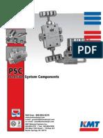 2010 KMT Waterjet PSC Catalog_L