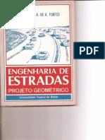 Livro- Eng de Estradas- Universidade Federal Da Bahia