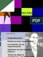 ALIANZA PARA LA PRODUCCIÓN JOSE LOPEZ PORTILLO