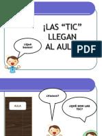 Anonimo - Las TIC Llegan Al Aula