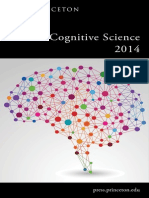 Cognitive Science Catalog 2014