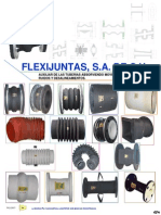 Junta Flexibles Catalogofj