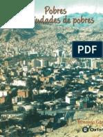 CARRION_Pobres Las Ciudades de Pobres