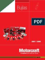 Motorcraft - Catálogo de bujias