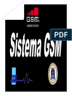 Introduccion GSM 2011