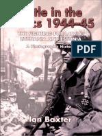 BattleInTheBaltics1944-1945-TheFightingForLatviaLithuaniaAndEstonia-APhotographicHistory