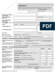 EX160 Application for a Fee Remission