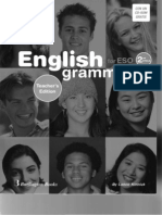 Grammar - Burlington - English Grammar for Eso 2nd Cycle(Incompl)