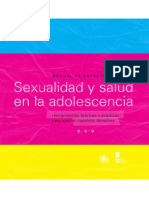 Manual Salud Sexual i Dad