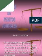 Peritaje en Materia Penal