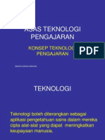 Definisi Dan Konsep Tp