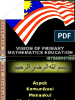Maths Vision