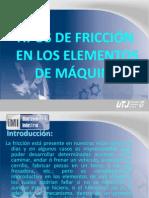 3 Tipos de Friccic3b3n