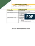 NORMAS DE DISEÑO GEOMÉTRICO vial