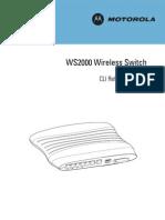Symbol WS2000