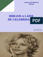 Dibujos a Lapiz Arenera San Benito DP