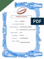 Patologia de Madera