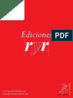 Cat%C3%A1logo+Ediciones+Ryr+2013+70mb