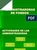 Administradora de Fondos