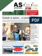 Mijas Semanal nº549 Del 20 al 26 de septiembre de 2013