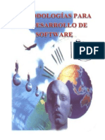 Metodologia Del Software