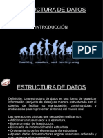 IntroduccionEstructuraDeDatos.odp_0