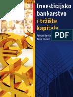 Investicijsko Bankarstvo i Trziste Kapitala