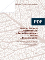 Manual Tecnico Restauracao