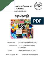 FIBROLOGÍA
