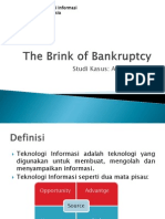 PPT Case Studi1 Manajemen Informasi Korporat