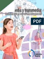 Multiemdia Transmedia Educacion Construccion Social