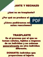 Conf Trasplante