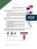 Simbolos Patrios de La Republica de Panama
