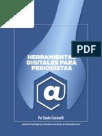 Guía de Herramientas Digitales para Periodistas