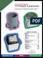2010 Lew Electric Catalog