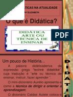 Elizabeth Didatica