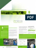 Innova - Folder