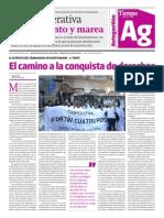 Autogestión N8 05/07/13 | Tiempo Argentino