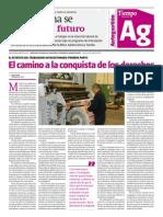 Autogestión N9 18/07/13   Tiempo Argentino